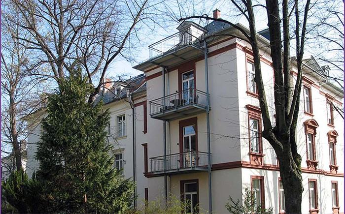 BALKONE by p.lill metallverarbeitung Wiesbaden . Taunusstein